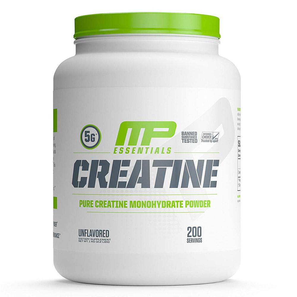 MusclePharm Creatine 1000G Creatine Muscle Pharm  (1693484679211)