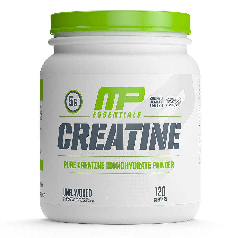 MusclePharm Creatine 600G Creatine Muscle Pharm  (1693479764011)