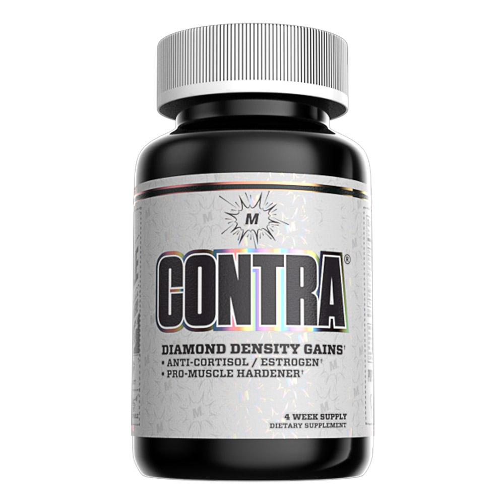 MyoBlox Contra Muscle Builder 56 Capsules Sports Performance Recovery MyoBlox  (4414418780225)