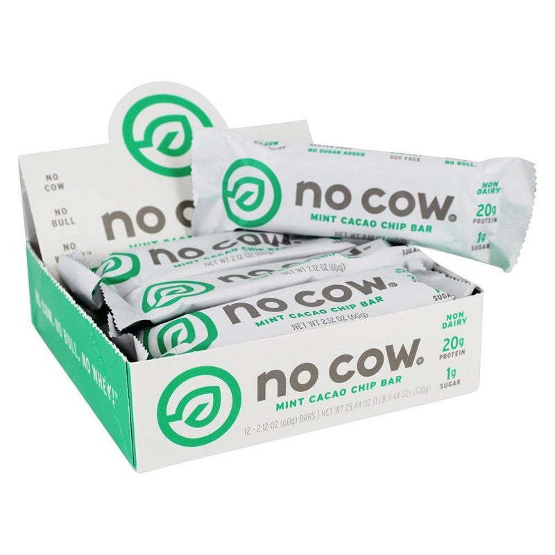 The D's Naturals No Cow Bar travel product recommended by John Frigo on Pretty Progressive.