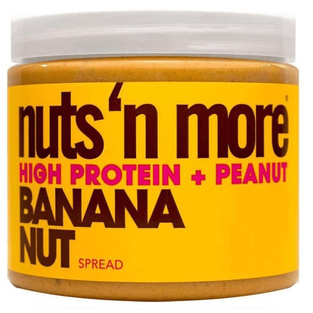 Nuts 'N More Banana Nut Foods & - Juices Nuts 'N More  (1839149645867)