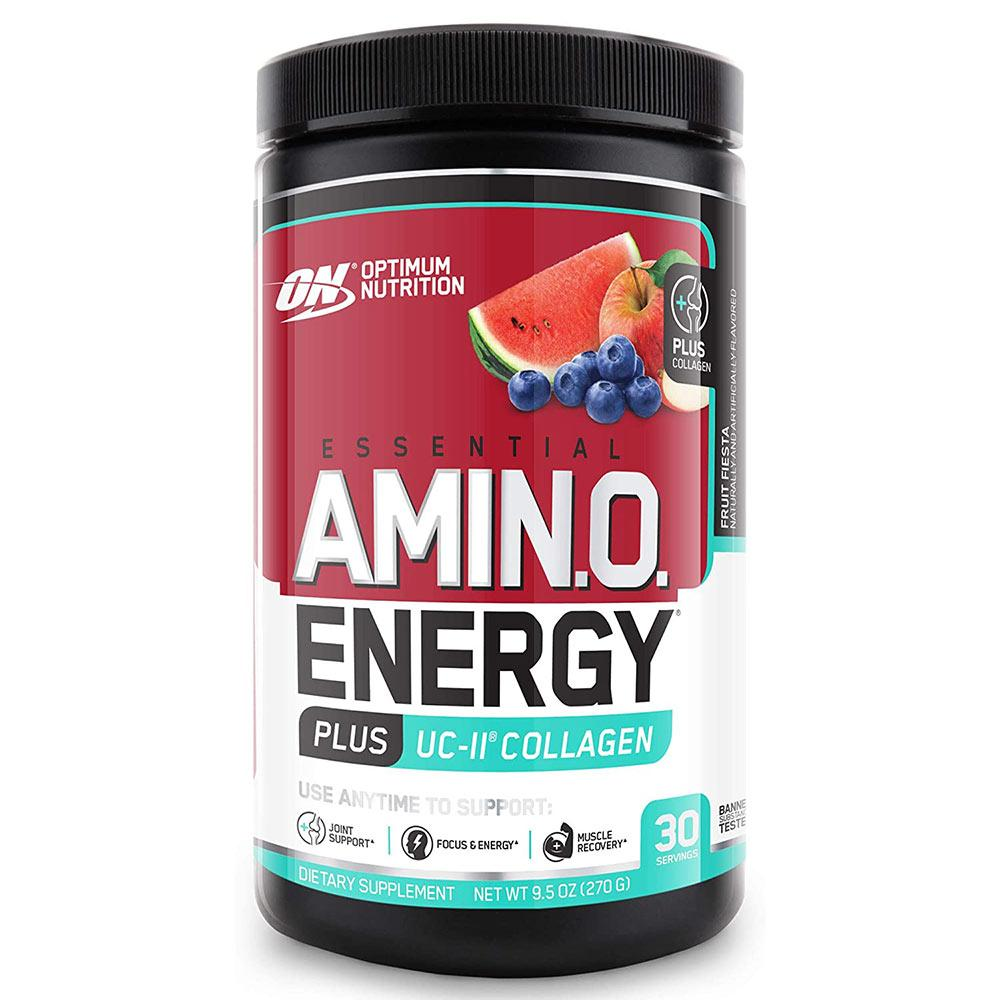 Optimum Nutrition Amino Energy UC-II Collagen 30 Servings