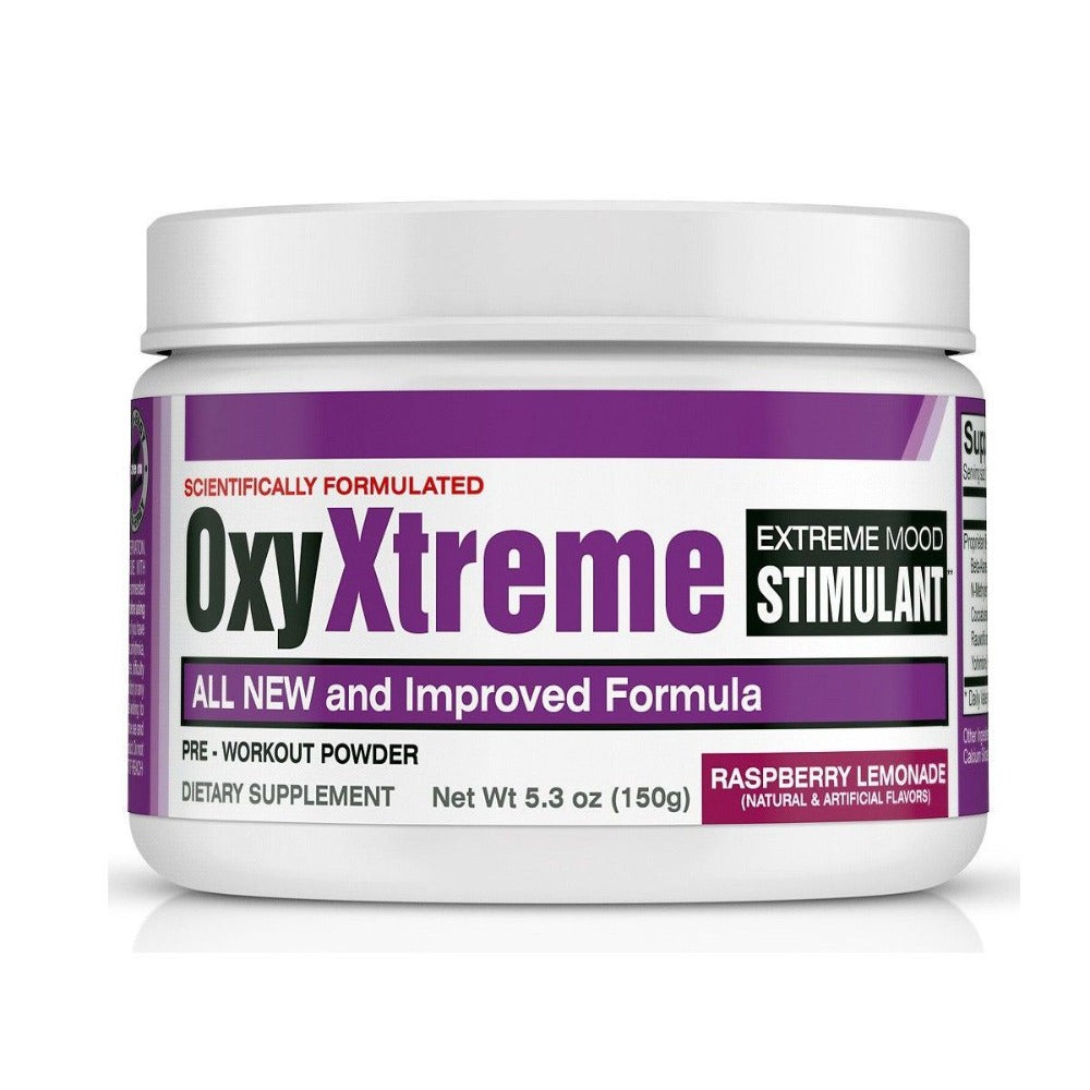 Brand New Energy Oxy Extreme Powder 30 Servings Diet/Energy Brand New Energy  (1059233464363)