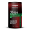 Champion Performance Power Creatine 454 Grams Creatine Champion Nutrition