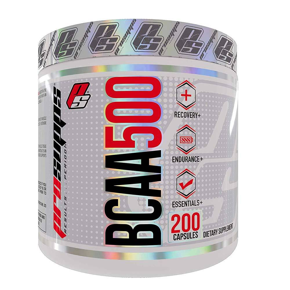 Pro Supps BCAA 500 Amino Acids Pro Supps  (1702158893099)