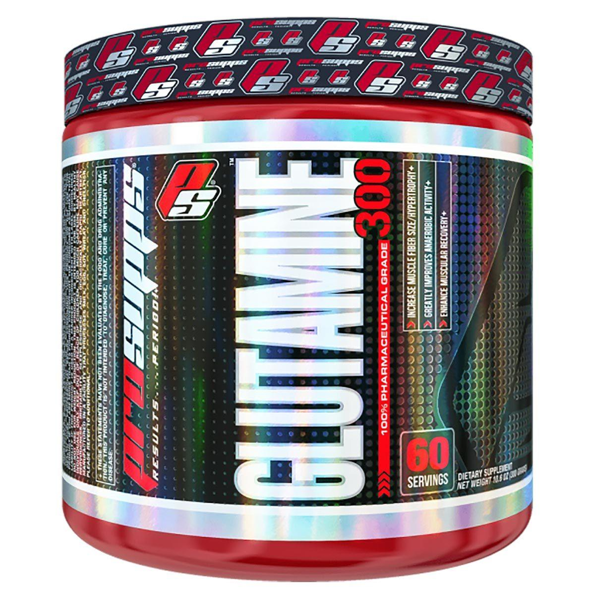 Pro Supps Glutamine 300 66 Servings Amino Acids Pro Supps  (1058850668587)