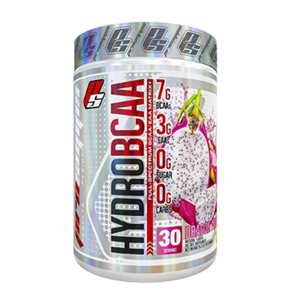 Pro Supps HydroBCAA 30 Servings Amino Acids Pro Supps Dragon Fruit  (1711303163947)