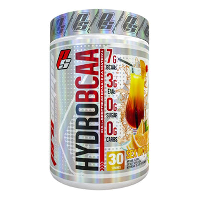 Pro Supps HydroBCAA 30 Servings Amino Acids Pro Supps Sex on the Beach  (1711303163947)