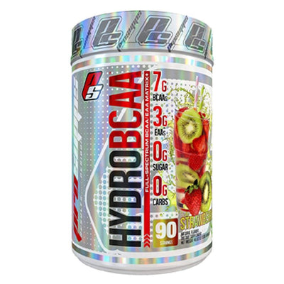 Pro Supps HydroBCAA 30 Servings Amino Acids Pro Supps Strawberry Kiwi  (1711303163947)