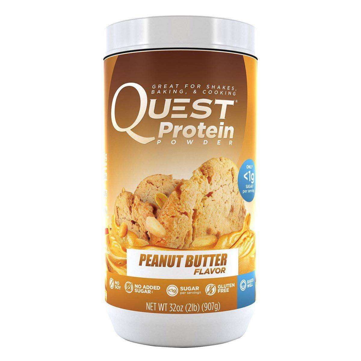 Quest Nutrition Quest Protein Powder 2 Lbs Protein Quest Nutrition  (1059088465963)