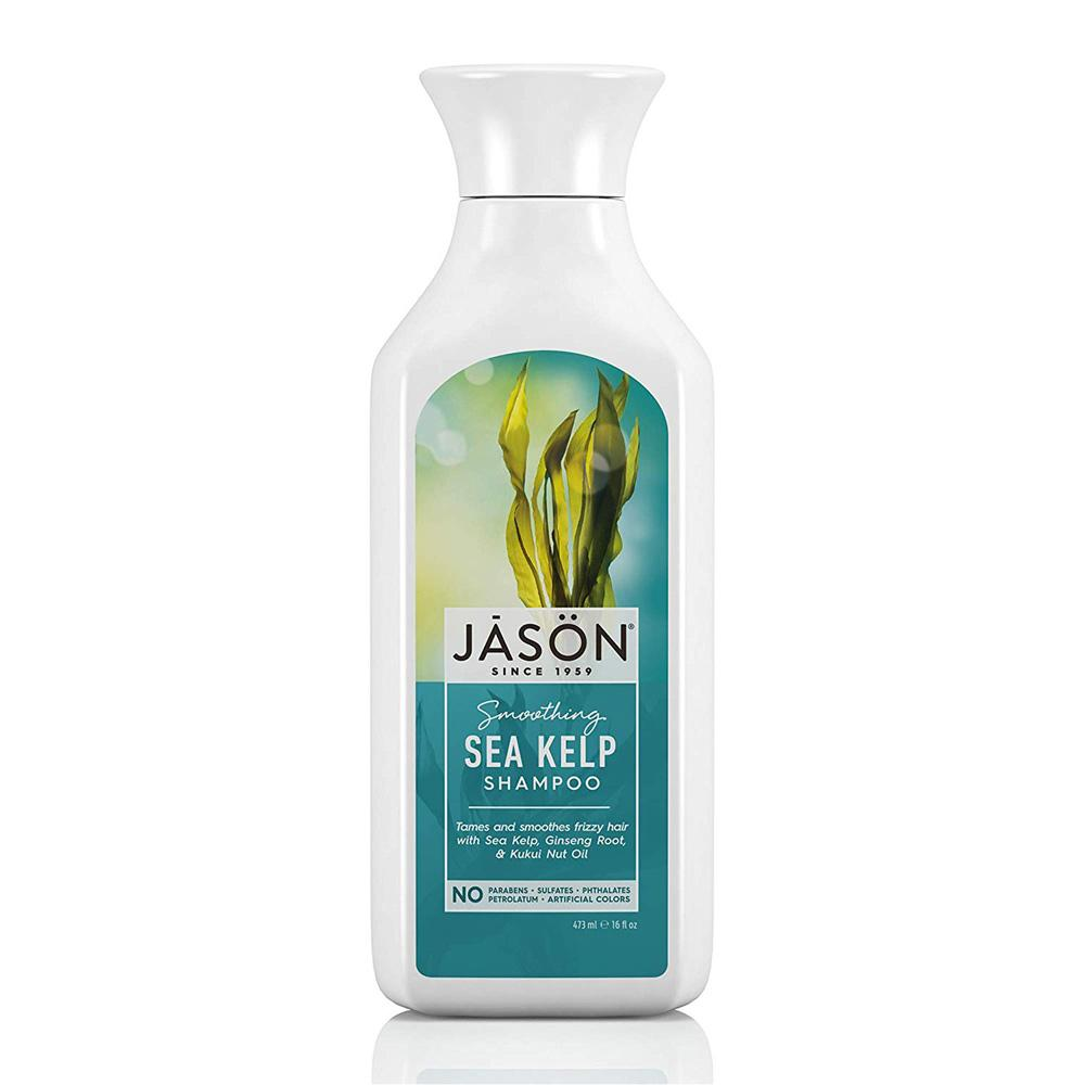Jason Natural Sea Kelp Shampoo 16oz | Enriching Shampoo Personal Care& - Hygeine Jason  (1776781656107)