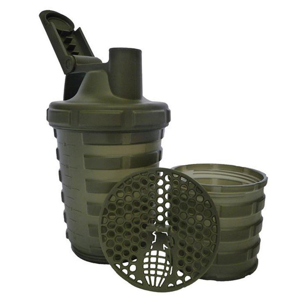 Grenade Shaker Cup Fitness Accessories and Apparel Grenade  (1059171500075)
