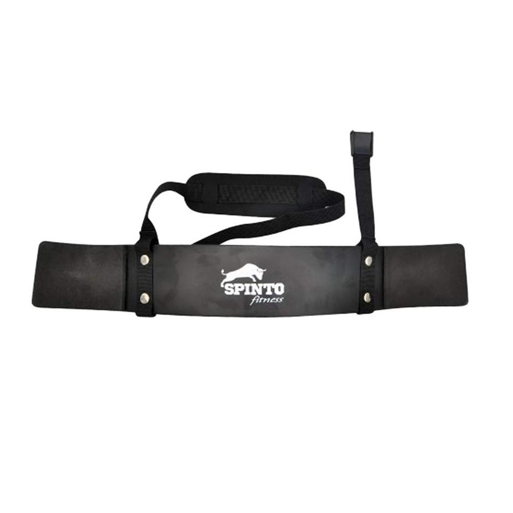 Spinto Fitness Arm Blaster Apparel & - Accesories & - Books Spinto USA  (4363856052289)