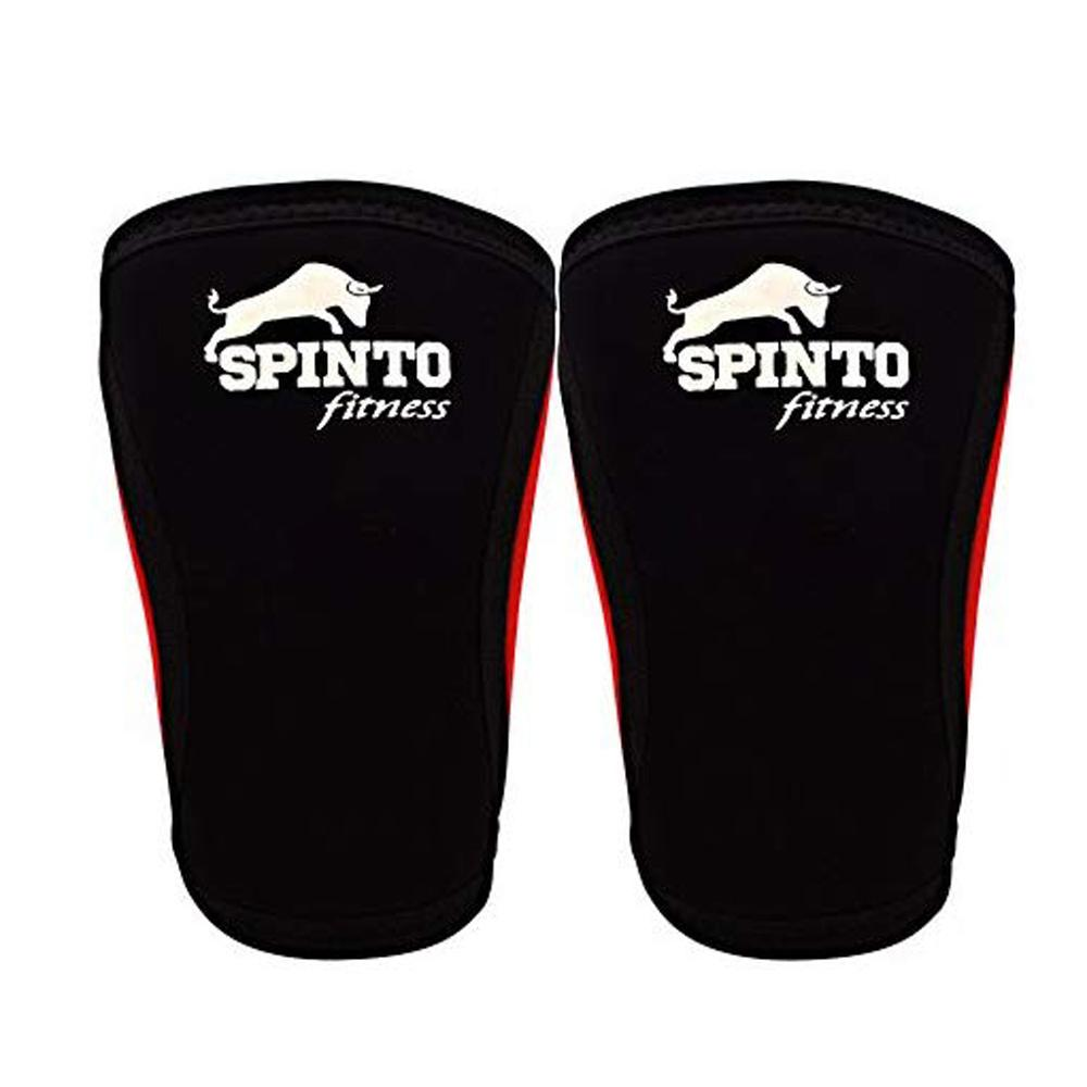 Spinto Elbow Pads 2/each Medium Apparel Accesories Books Spinto USA  (4367960375361)