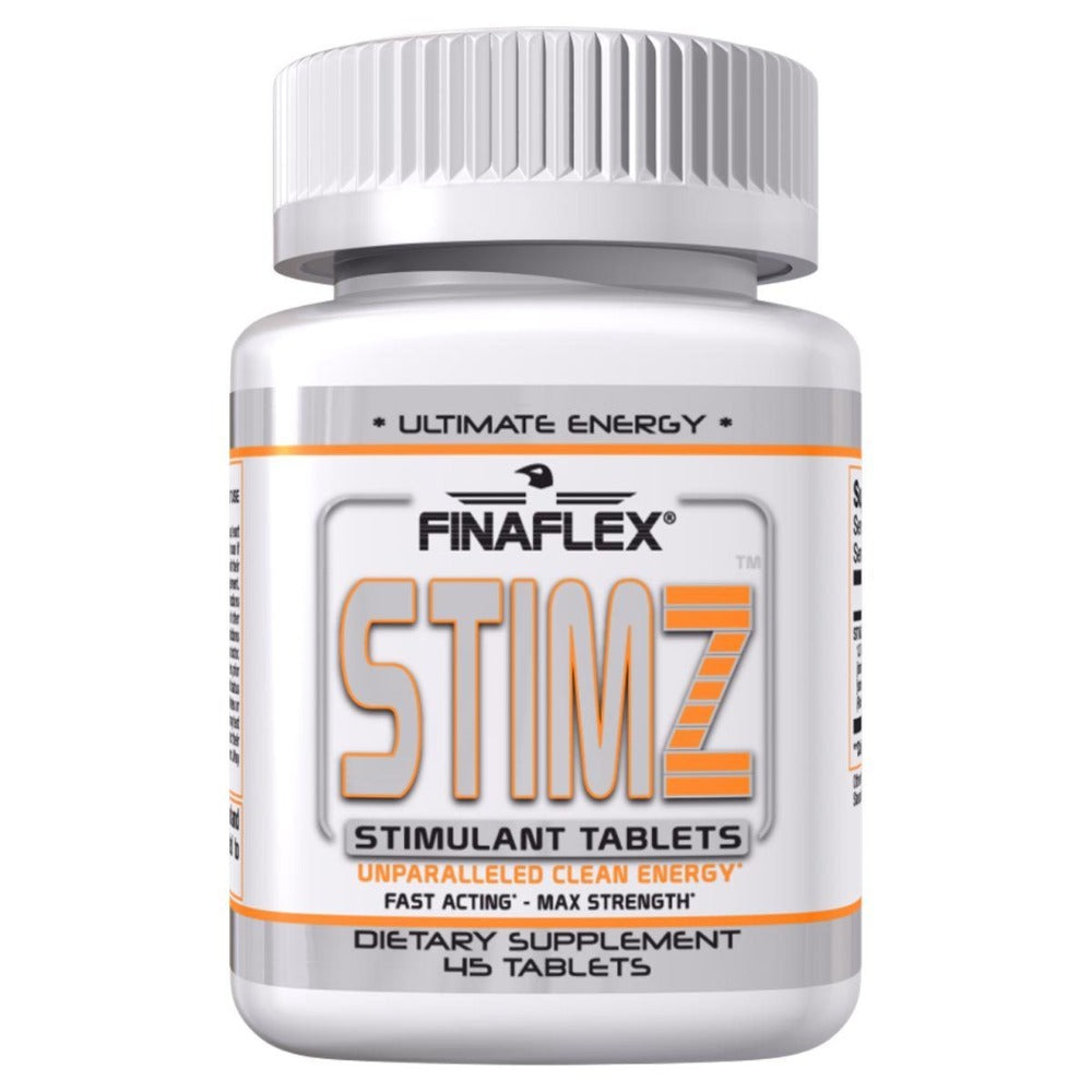 Finaflex Stimz 45CT Diet/Energy Finaflex (redefine Nutrition)  (1059280125995)