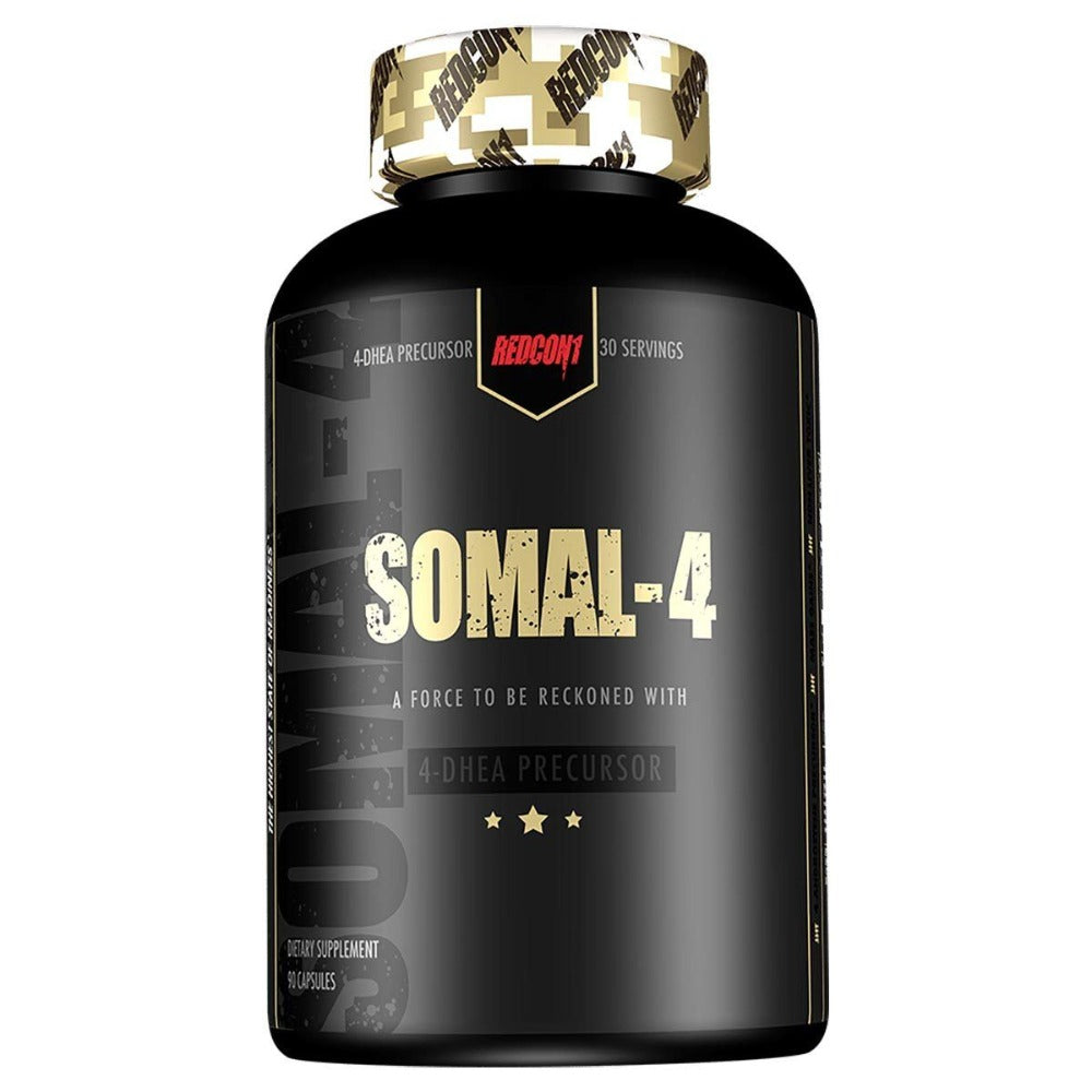 Redcon 1 Somal-4 60T Sport Performance / Recovery Redcon 1  (1059286351915)