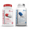 METABOLIC NUTRITION SYNEDREX & HYDRAVAX STACK Diet/Energy Metabolic Nutrition