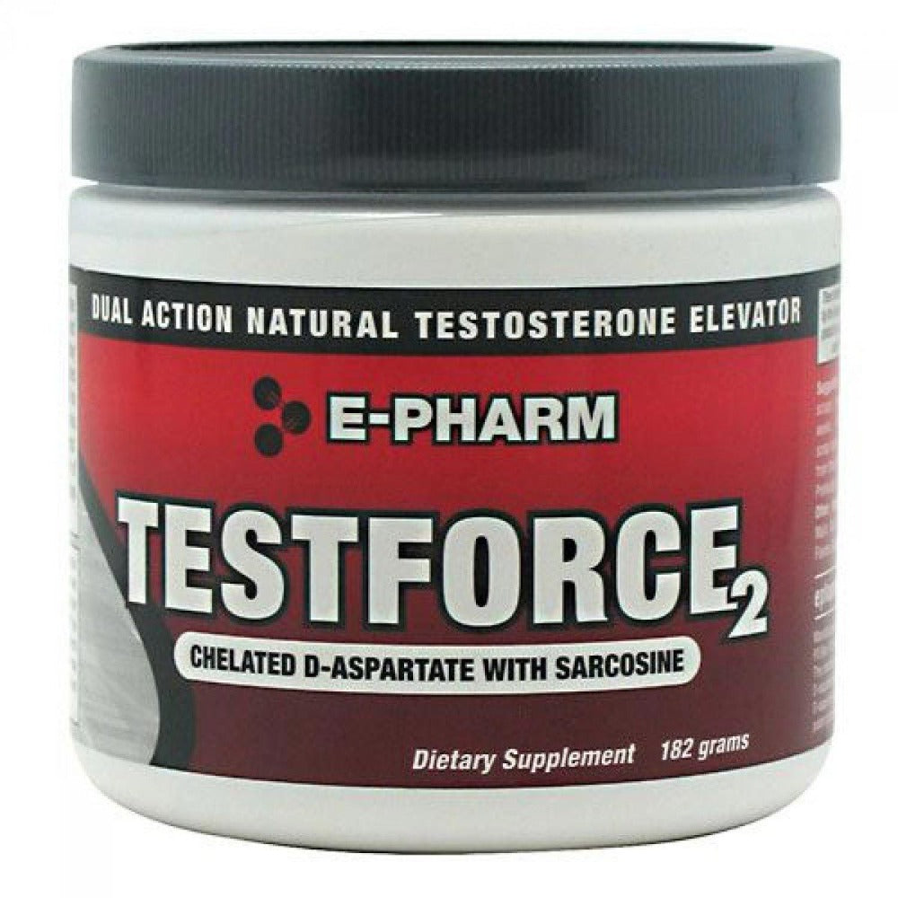 E-Pharm Test Force 2 182 Grams E-Pharm  (1058715140139)