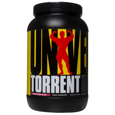 Universal Torrent 3.28 lbs Sport Performance / Recovery Universal Cherry Berry Blast  (1058081996843)