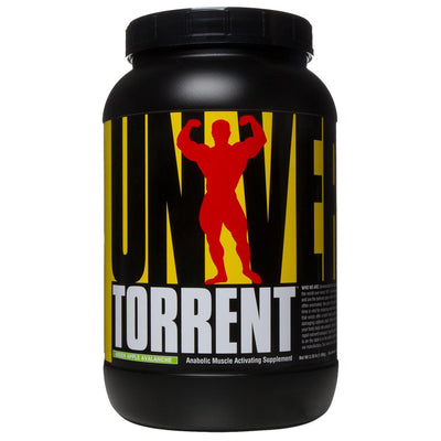 Universal Torrent 3.28 lbs Sport Performance / Recovery Universal Apple Avalanche  (1058081996843)