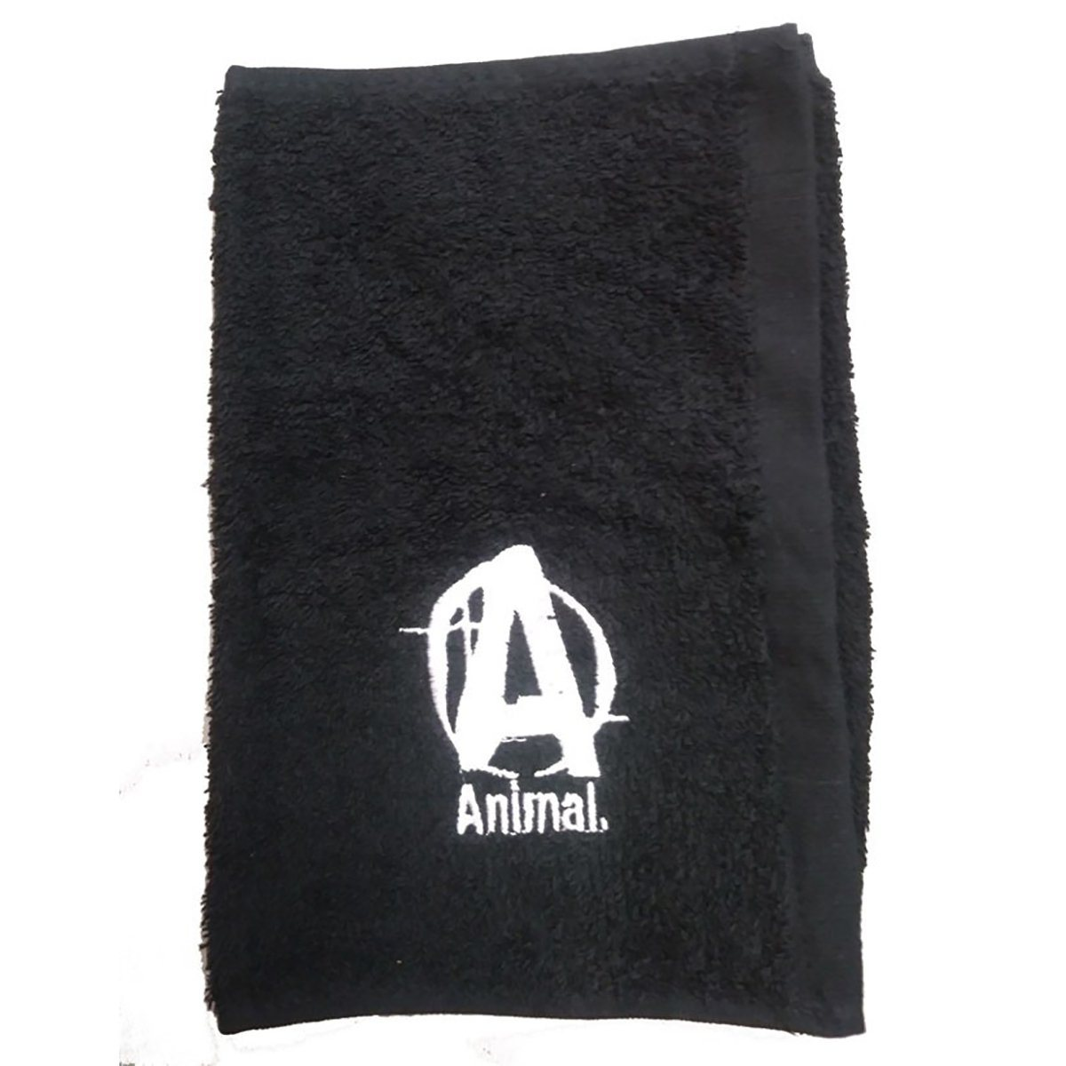 Universal ANIMAL WORKOUT TOWEL Apparel & - Accesories & - Books Universal  (1399373922347)