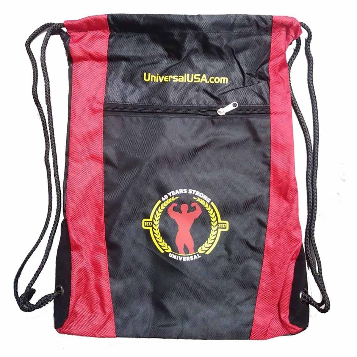 Universal Drawstring Bag Apparel & - Accesories & - Books Universal  (1463201333291)