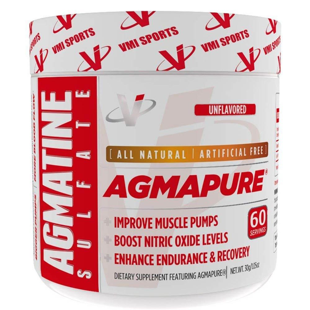 VMI Agmapure Unflavored 60SV Sports Performance & - Recovery VMI Sports  (1565076029483)
