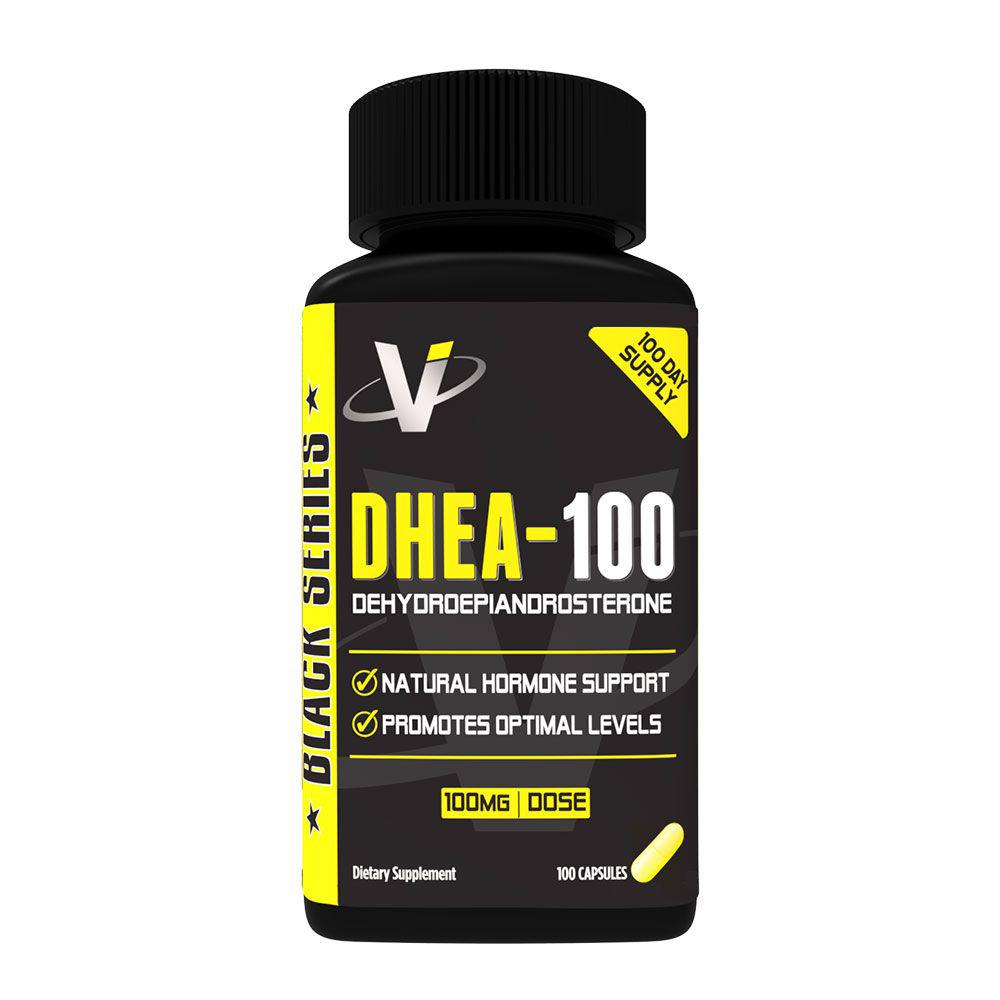 VMI Sports DHEA-100 100 Capsules Sports Performance Recovery VMI Sports  (4362740170817)