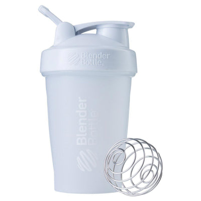 Sundesa Blender Bottle 20 Oz Apparel & - Accesories & - Books Sundesa White  (1058688008235)