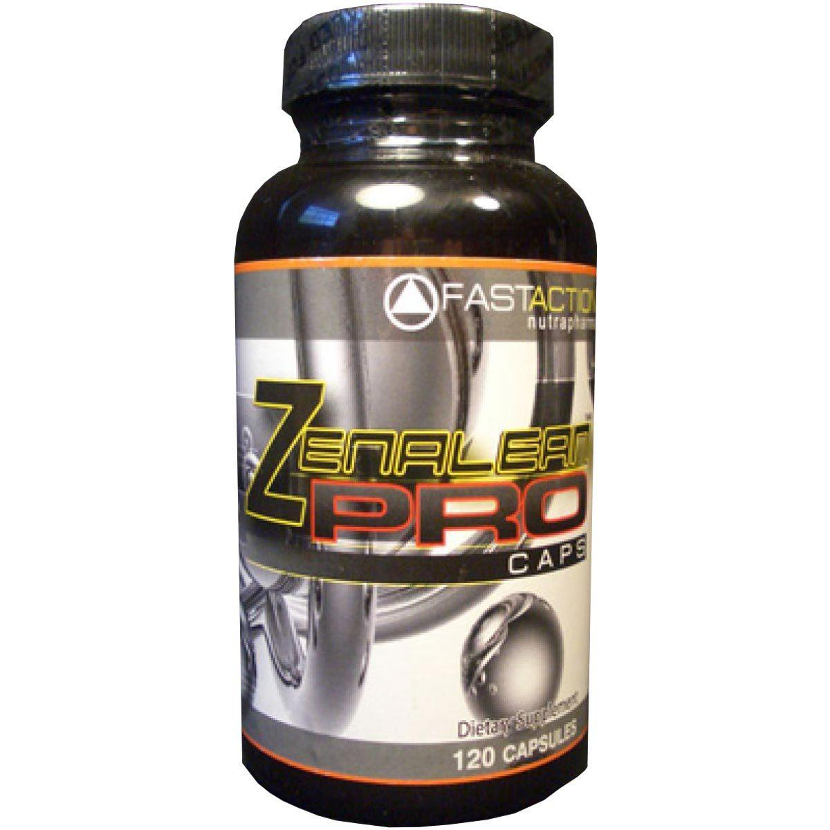 Advanced Sports Nutrition Zenalean Pro 120 Caps Diet/Energy Advanced Sports Nutrition  (1058825175083)