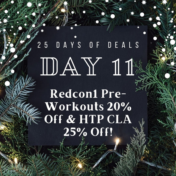 25 Days of Deals Day 11