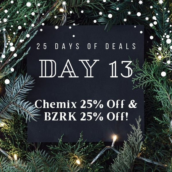 25 Days of Deals Day 13