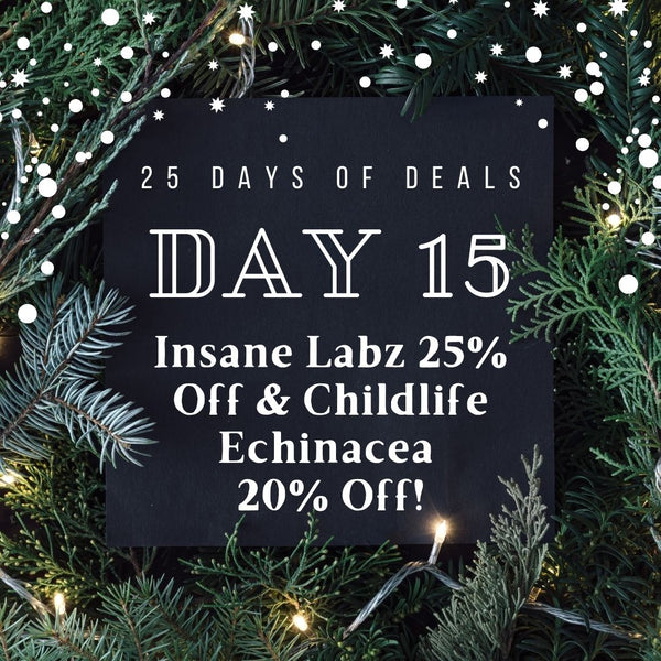25 Days of Deals Day 15