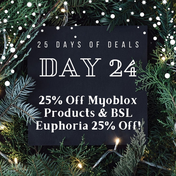 25 Days of Deals Day 24