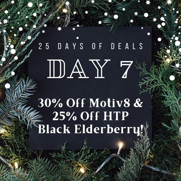 25 Days of Deals Day 7