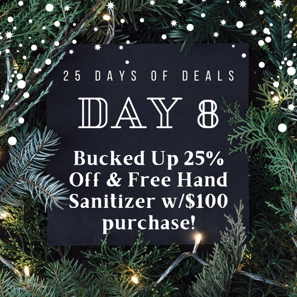25 Days of Deals Day 8
