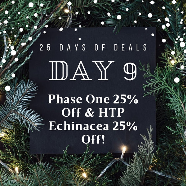 25 Days of Deals Day 9