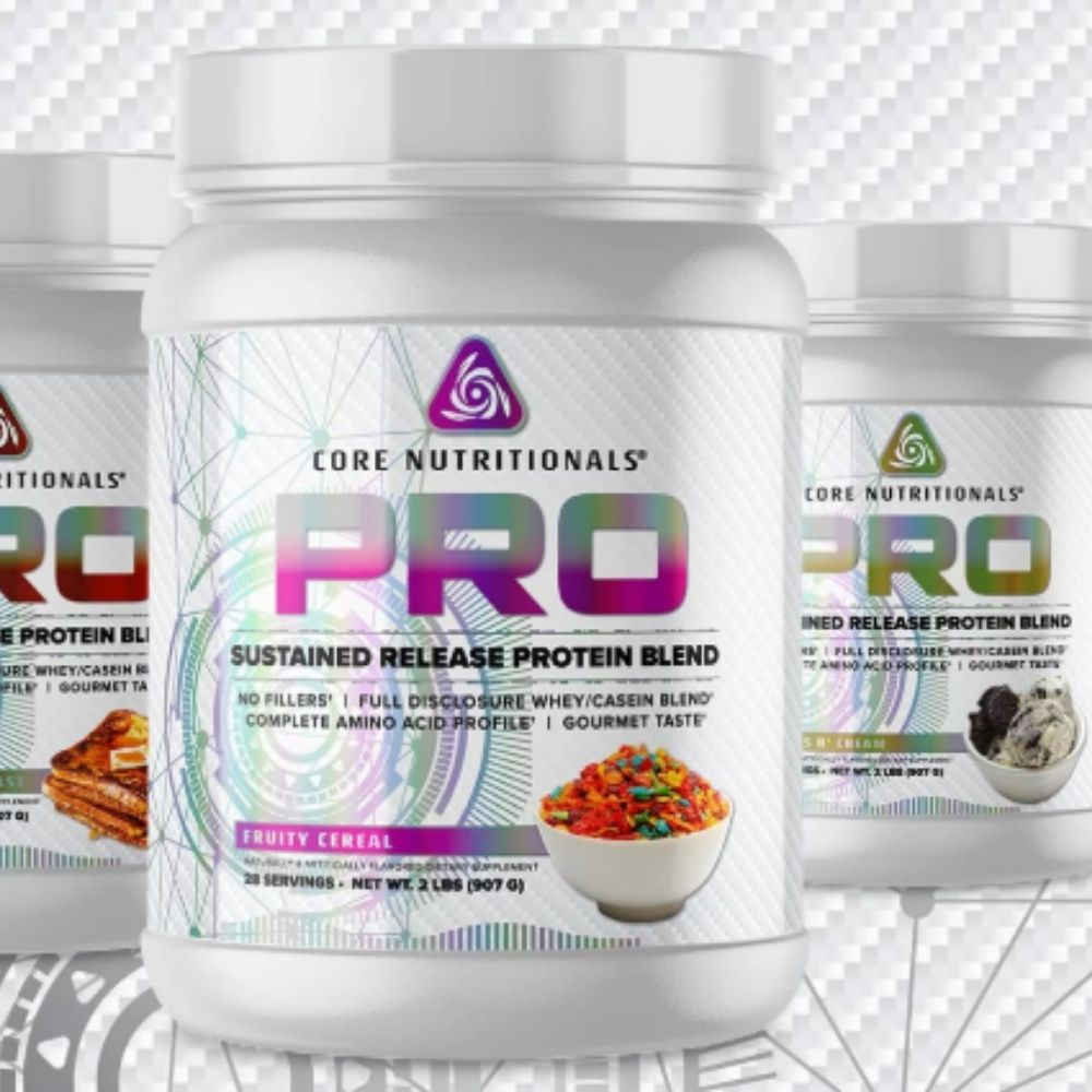 Olympus Labs Protein Powder