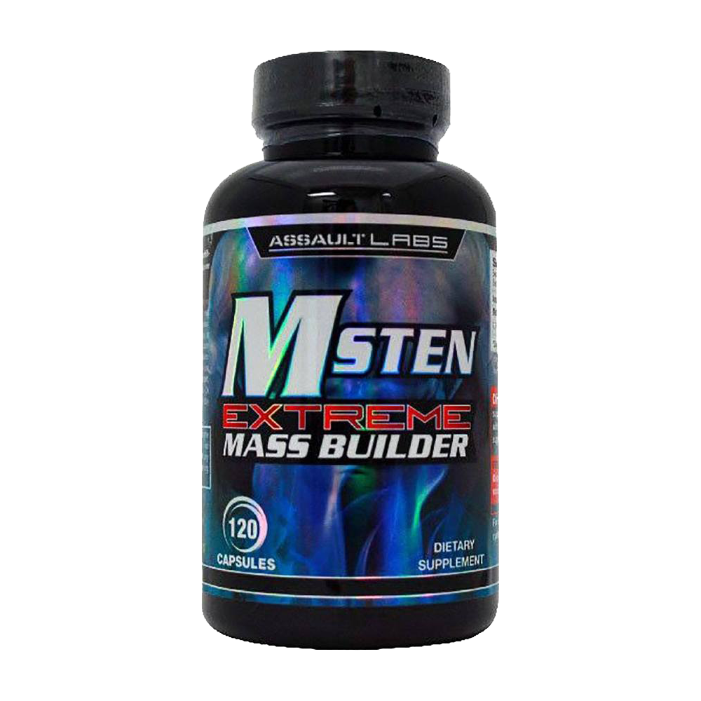 Assault Labs MSten Methylstenbolone