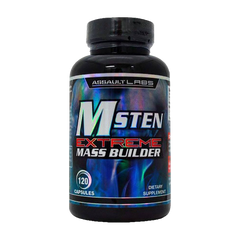 Assault Labs Extreme Mass Builder