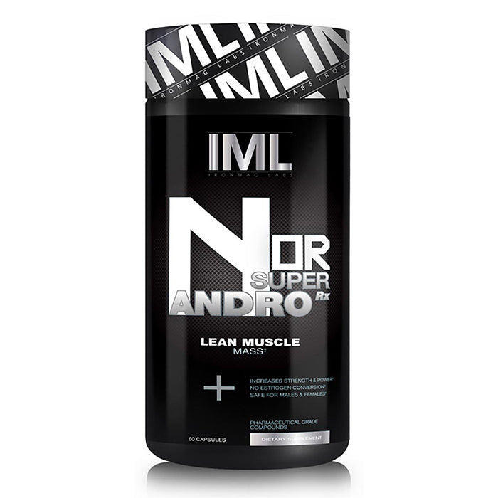 iron mag labs nor andro