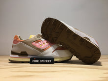 "Feature x Saucony Courageous Breakfast ""Bacon & Eggs"""