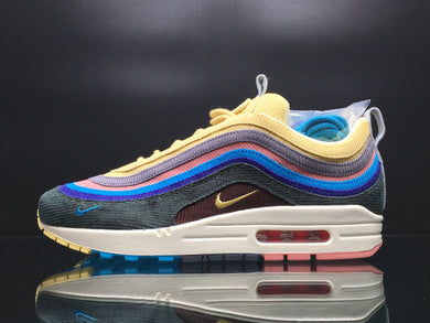 Sean Wotherspoon x Nike Air Max 1/97 VF SW