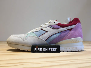 Diadora x Titolo Intrepid Five Almonds-Fireonfeet