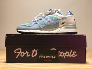 "Feature x Saucony Shadow 5000 ""For The People""-Fireonfeet"
