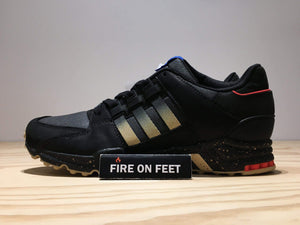 Highs & Lows x Adidas EQT Running Support HAL-Fireonfeet