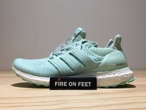 "Naked x Adidas Ultra Boost ""Waves Pack""-Fireonfeet"