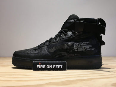 Nike Air Force 1 Special Field Mid QS