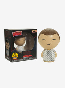 Dorbz: Stranger Things - Eleven Hospital Gown - Hot Topic Exclusive - Limited Edition