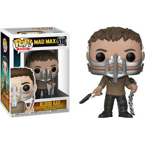 Funko Pop Movies Blood Bag Walmart Exclusive